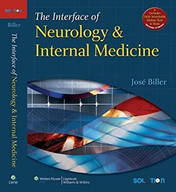 The Interface of Neurology & Internal Medicine 9780781779067