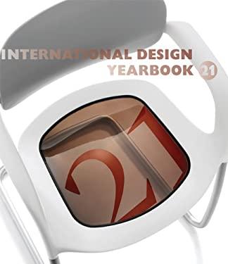 The International Design Yearbook 21 9780789209221