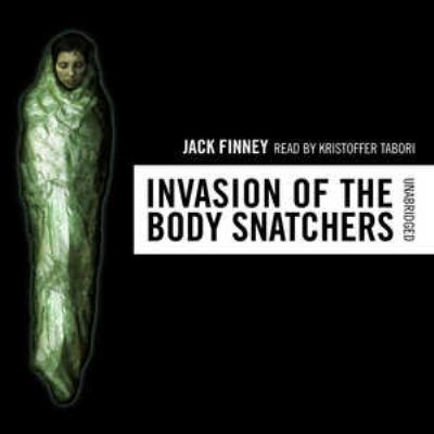 The Invasion of the Body Snatchers 9780786157815
