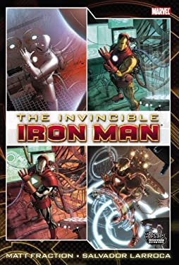 The Invincible Iron Man, Volume 1 9780785142959