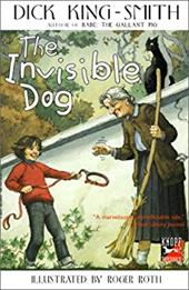 The Invisible Dog 3061381