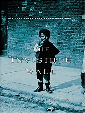 The Invisible Wall: A Love Story That Broke Barriers 9780786295623