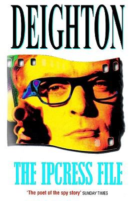 The Ipcress File 9780786196524