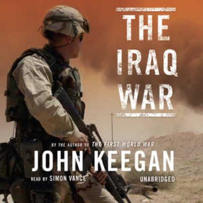 The Iraq War 9780786185207