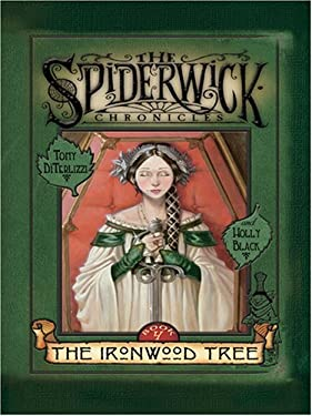 The Ironwood Tree 9780786285839