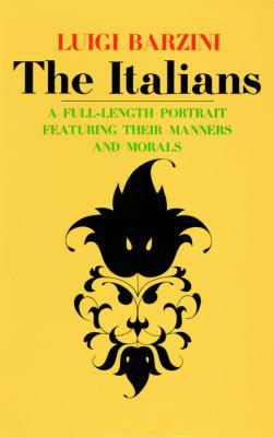 The Italians 9780786107209