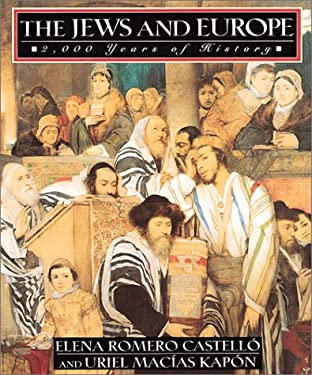 The Jews and Europe 9780785809548
