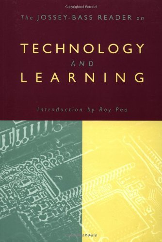 The Jossey-Bass Reader on Technology and Learning 9780787952822