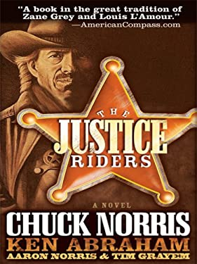 The Justice Riders 9780786289110