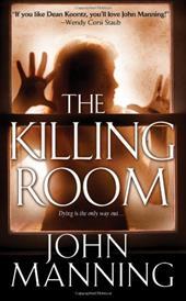The Killing Room 3067137