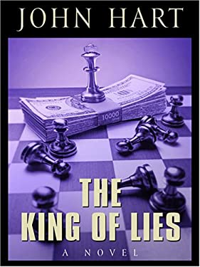 The King of Lies 9780786288847