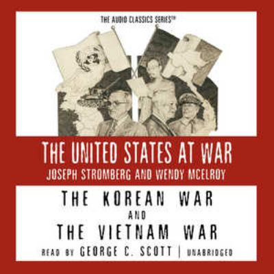 The Korean War and the Vietnam War 9780786157822