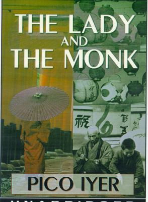The Lady and the Monk 9780786117871