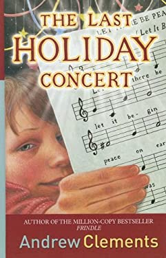 The Last Holiday Concert 9780786293742