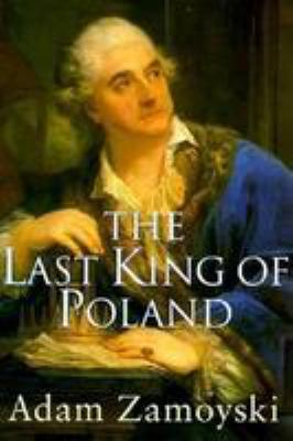 The Last King of Poland 9780781806039