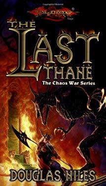 The Last Thane 9780786911721