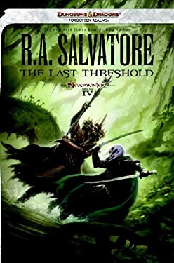 The Last Threshold: Neverwinter Saga, Book IV 9780786963645