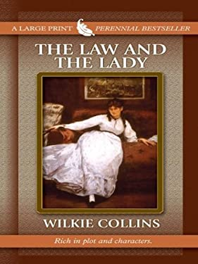 The Law & the Lady 9780786262502