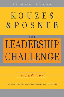 The Leadership Challenge 9780787984915