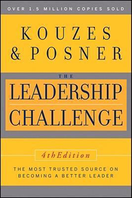 The Leadership Challenge 9780787984922