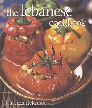 The Lebanese Cookbook 9780781812085