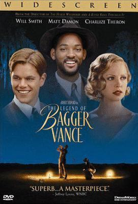The Legend of Bagger Vance 9780783245393