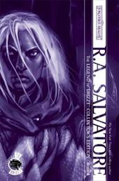 The Legend of Drizzt Collector's Edition, Book 1 3106408