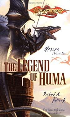 The Legend of Huma 9780786931378
