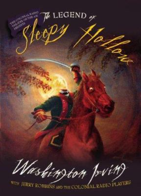 The Legend of Sleepy Hollow 9780786160358