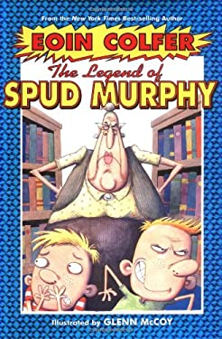 spud murphy book review