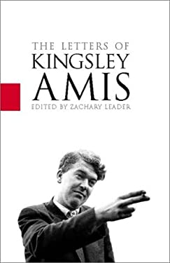 The Letters of Kingsley Amis 9780786867578
