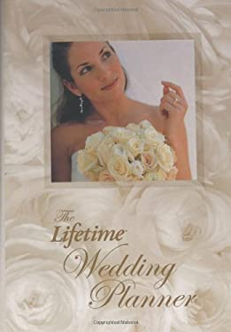 The Lifetime Wedding Planner 9780786869435