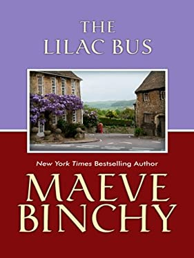 The Lilac Bus: Stories 9780786298723