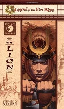 The Lion: Clan War, Seventh Scroll 9780786919048