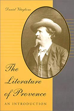 The Literature of Provence: An Introduction