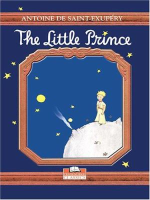 The Little Prince 9780786275380