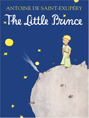 The Little Prince 9780786275397