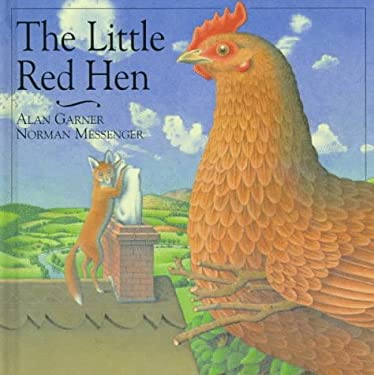 The Little Red Hen 9780789411716