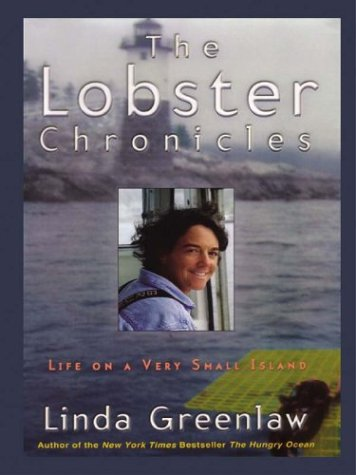 The Lobster Chronicles 9780786248247