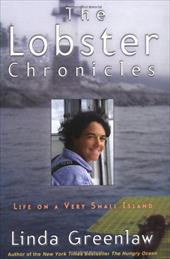The Lobster Chronicles: Life on a Very Small Island 3103057
