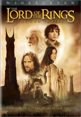 The Lord of the Rings: The Two Towers (Widescreen Edition)