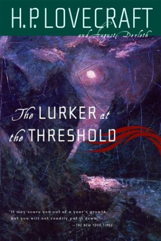The Lurker at the Threshold 9780786711888