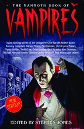 The Mammoth Book of Vampires 3097972