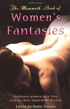 The Mammoth Book of Women's Fantasies 9780786714100