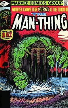 The Man-Thing, Volume 2