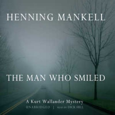 The Man Who Smiled 9780786165414