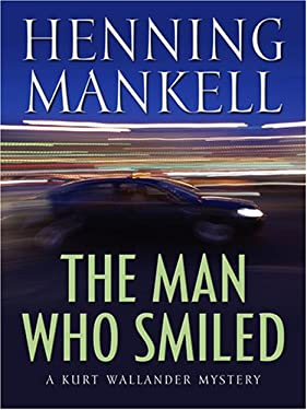 The Man Who Smiled 9780786293193