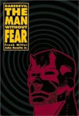 The Man Without Fear 9780785134787