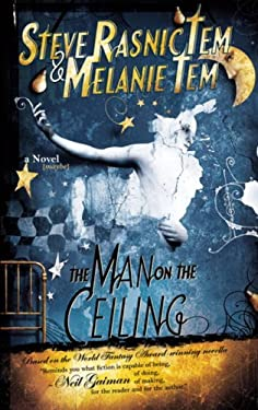 The Man on the Ceiling 9780786948581