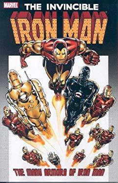The Many Armors of Iron Man 9780785130291